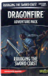 Dragonfire : Ravaging the Sword Coast Adventure Pack 5